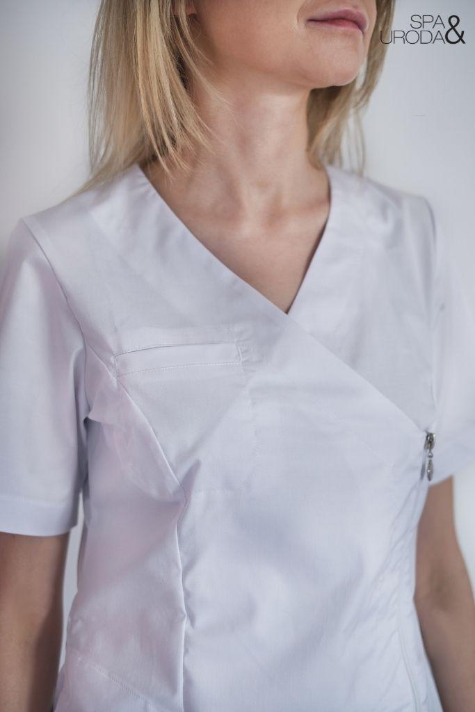 Odzież medyczna Meclo, czyli jak łączyć funkcjonalność z designem?