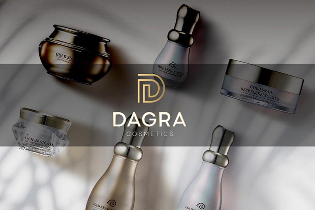 DAGRA Cosmetics