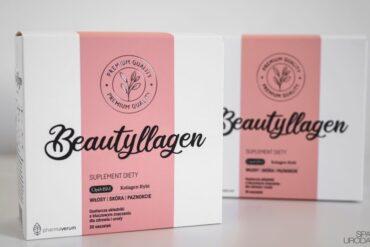 Beautyllagen - nutrikosmetyk, który musisz poznać!