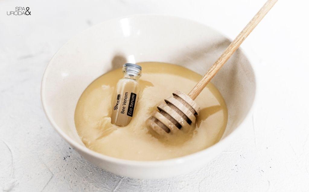 Kosmetyki BeeYes, Czyli Jak Nie Kochać Pszczół?