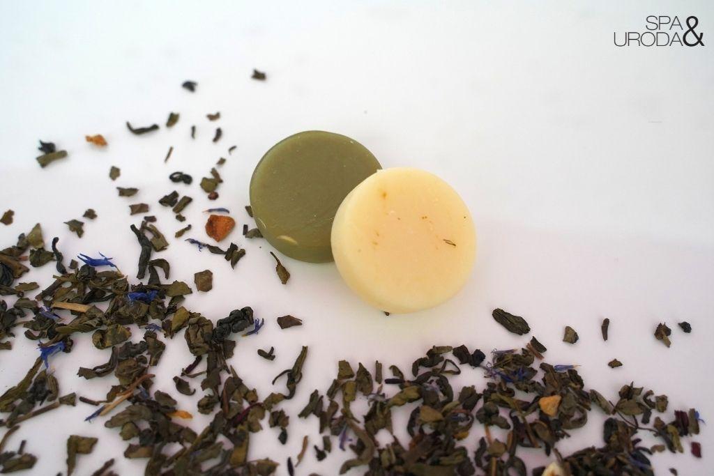 japońskie mydełka