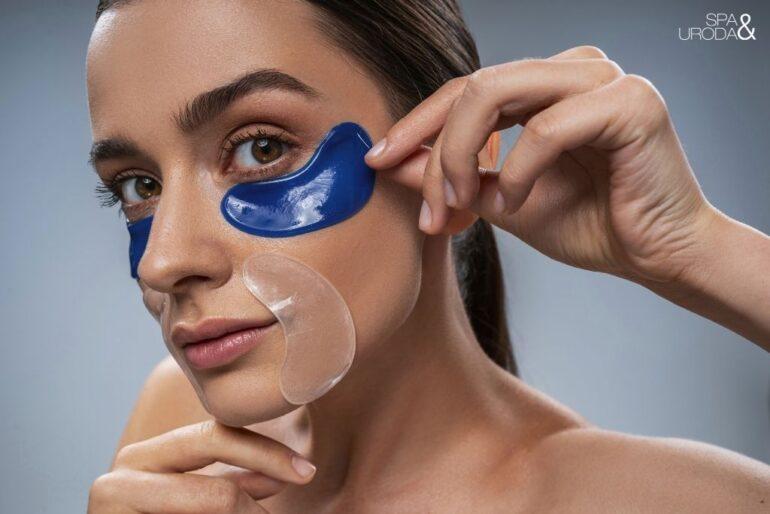 Maski kolagenowe - skuteczny sposób na odmłodzenie skóry