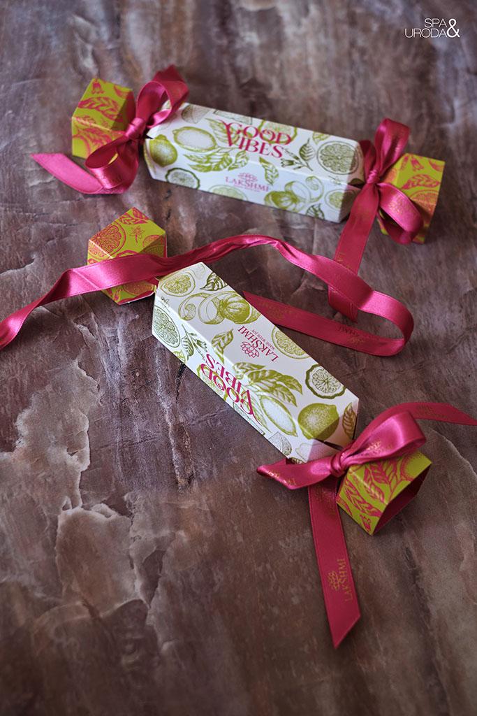 kartonowe opakowania w kształcie cukierków