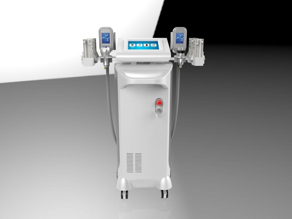 maszyna do kriolipolizy