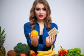 Suplementy Diety. Naprawdę zatrzymują starzenie się?