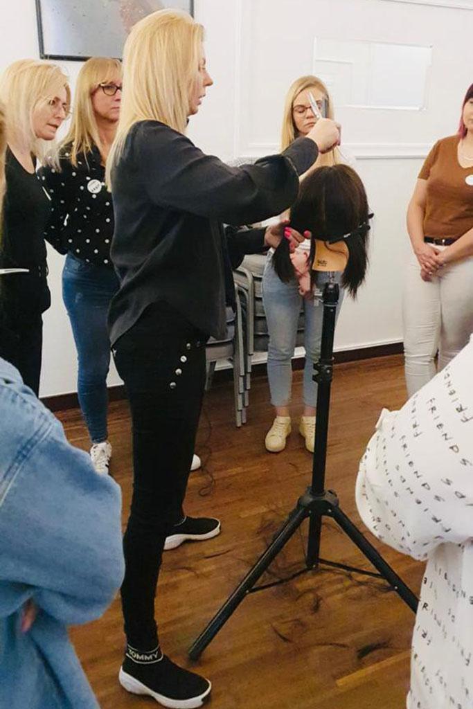 szkolenie fryzjerskie