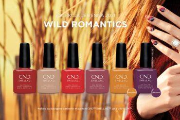 kolekcja wild romantics