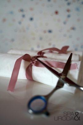 Kroop - jednorazowe ręczniki